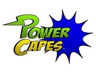 Power Capes Logo