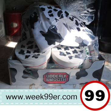 Udderly Smooth Review