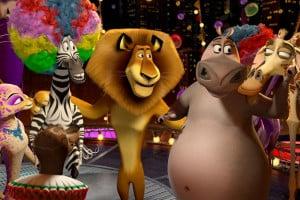 Free Circus Fun at your Local Blockbuster this Saturday!