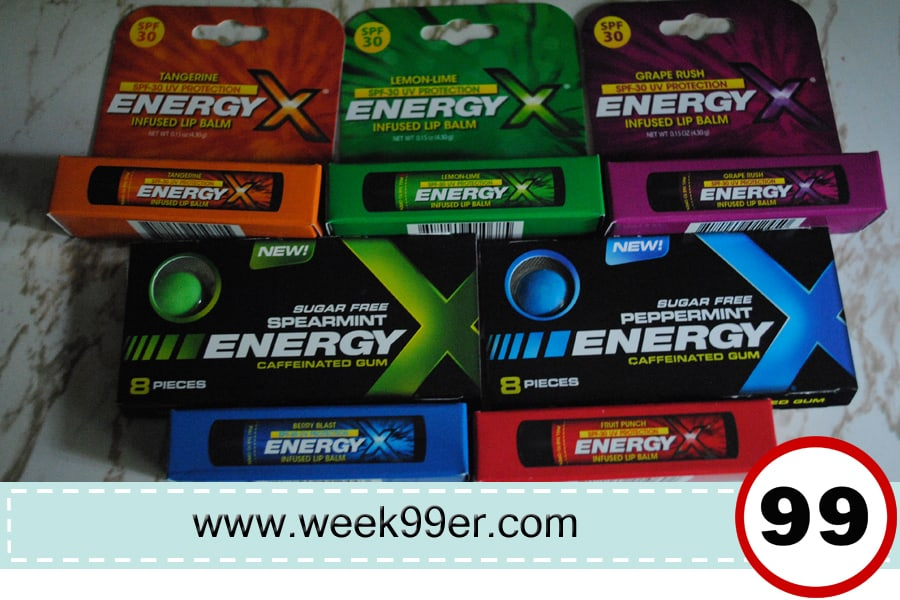 energyX review