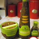 Macadamia Hair Care Product Review