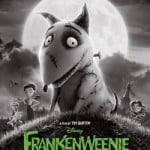 Spooky Fun with Frankenweenie Recipes, Masks, Games and more!