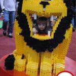 LEGO Kidsfest Detroit – Hours of fun!