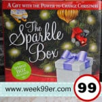 The Sparkle Box – Book Review & Giveaway!