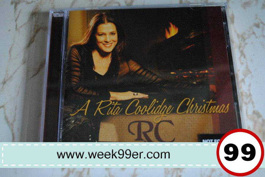 Rita Coolidge Christmas