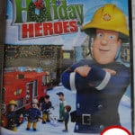 Fireman Sam Holiday Heroes DVD Review and Giveaway!