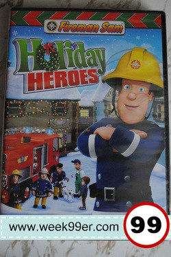 fireman sam holiday heroes review