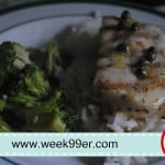 """Gorton's Seafood """"Eat Seafood Twice a Week"""" Product Review & Giveaway! + Meal Idea!"""