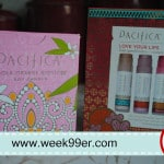 Pacifica Beauty Product Review and Giveaway!