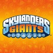 Skylander Giants Logo