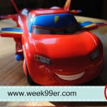 Cars Lightning McQueen Hawk Product Review