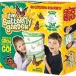 Butterfly Garden only $14.10! Save 44%