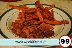 Crock-Pot® Seasoning Mixes