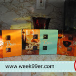 Il Bere Magnetic Wine Charms Product Review