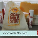 Goat Milk Stuff – Naturally Good! + Giveaway!