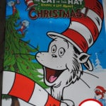 The Cat in the Hat Knows a Lot About Christmas Review and Giveaway!