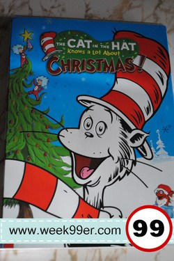 Dr Suess know's Christmas