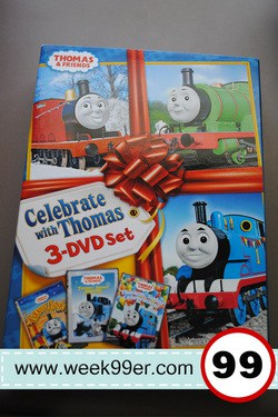 thomas and friends box set review