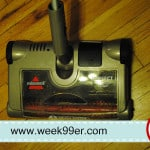 Bissell Perfect Sweep Turbo – Pick Up Even Large Messes!