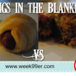 What are Pigs in a Blanket? A debate and two Recipes!