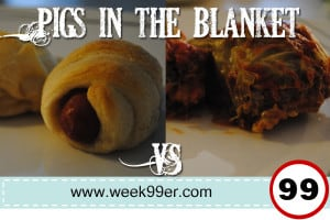 pigs in the blanket recipe
