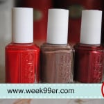 Essie Nail Polish – Great Stocking Stuffers!