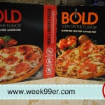 Bold Organics Gluten Free + Dairy Free Pizza Review & Giveaway! Three Winners!