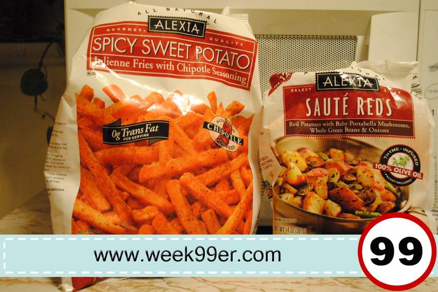 alexia foods review