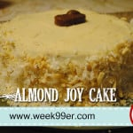 Almond Joy Cake Recipe – Gluten Free