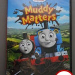 Thomas & Friends Muddy Matters – Review & Giveaway