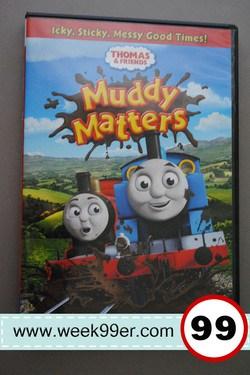 thomas and friends muddy matters