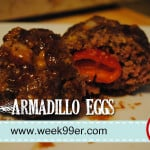 Armadillo Eggs Recipe