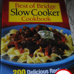 Best of Bridge Slow Cooker Cookbook Review