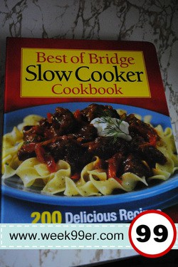 slow cooker cookbook review
