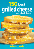 150 best grilled cheese