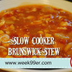 Slow Cooker Brunswick Stew Recipe