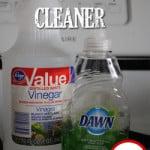 DIY Shower Cleaner