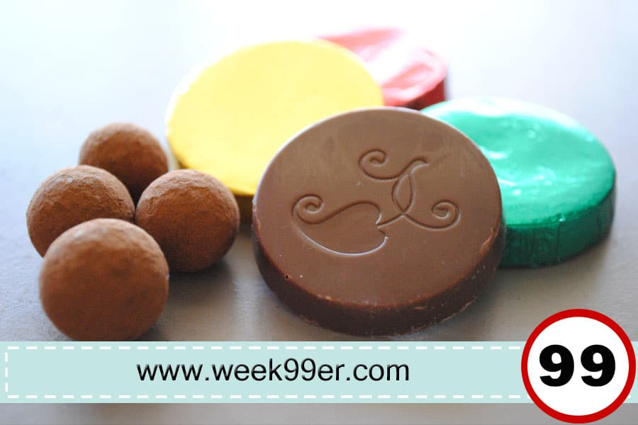 proflower chocolate review