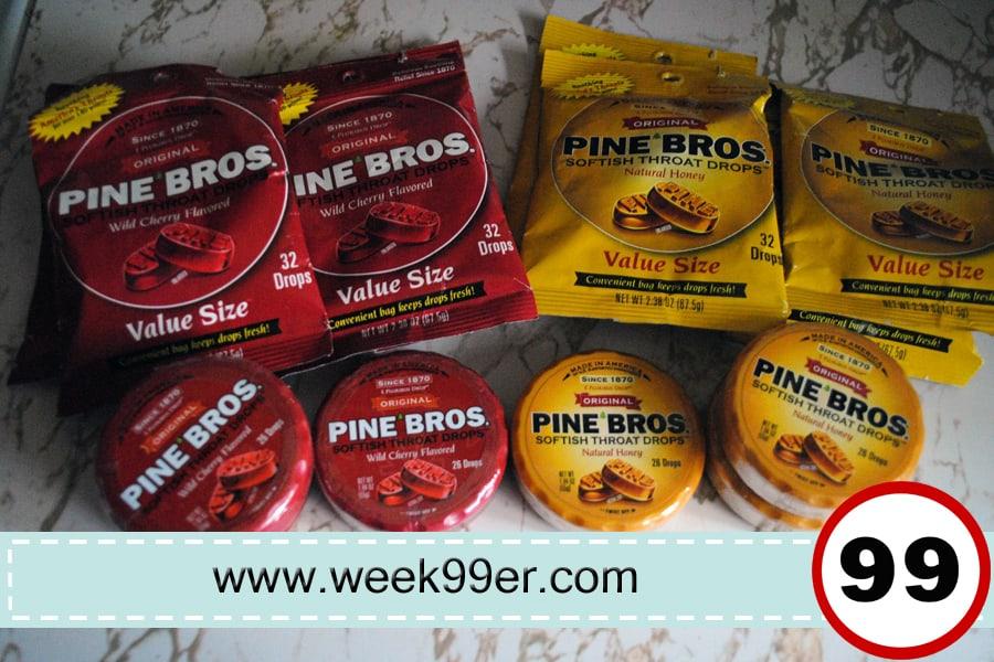 pine bros review