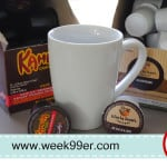 Cross Country Cafe K-Cup Review & Giveaway!