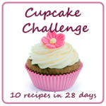 Cupcake Challenge Recap