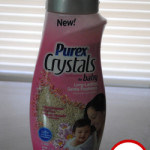 Purex Crystals for Baby Review & Giveaway!