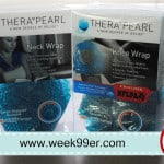 TheraPearl Wraps – Review & Giveaway