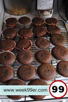 Bumpy Cakes