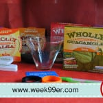Wholly Guacamole & Daily's Cocktail Red Carpet Ready Review & Giveaway