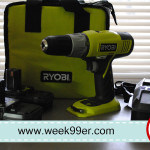 Ryobi 18V Lithium-Ion One+ Drill Kit Review – Great for All Project Sizes!