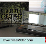 Pur Minerals Limited Edition Beautiful Creatures Collection Review & Giveaway!