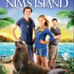 Return to Nim's Island Blu-ray Combo Pack Giveaway!