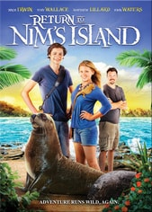 return to nim island giveaway