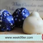 Baci White Chocolates – a Decadent Treat!